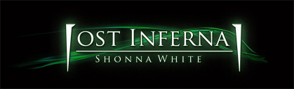 Lost Infernal Banner by ShonnaWhite