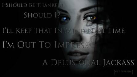 Estellia Highlander - Lost Infernal by ShonnaTheWhite