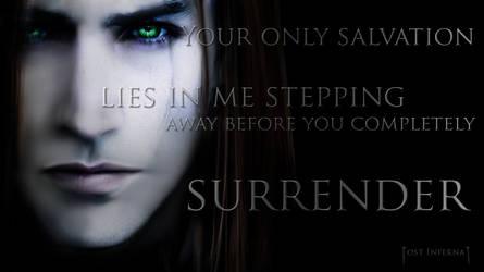 Michael Bayne - Paragon Vampire - Lost Infernal by ShonnaTheWhite