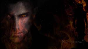 Paragon Vampire ShadowCrafter 2020 Wallpaper