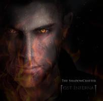 Paragon Vampire ShadowCrafter 2020 Character Card