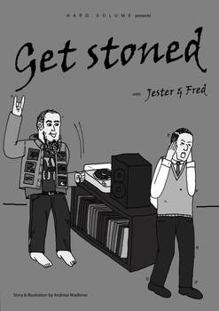 Get stoned 1