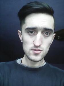 Ghost8969's Profile Picture