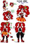Circus Baby Bio (New)