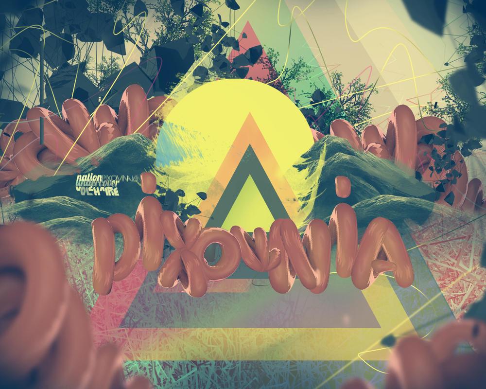 Pixomnia by sidOO2