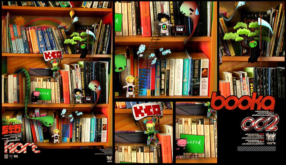 booka by sidOO2