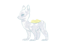 Cinnas noodle dog