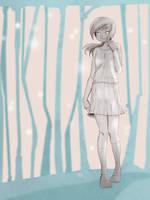 Yuki Snow by Eman-Thabet