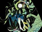 Octopus - Wallpaper