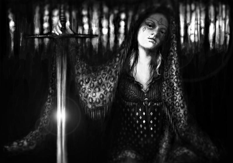 Nazira by MalKnox