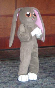 Ryo-Ohki - Costume