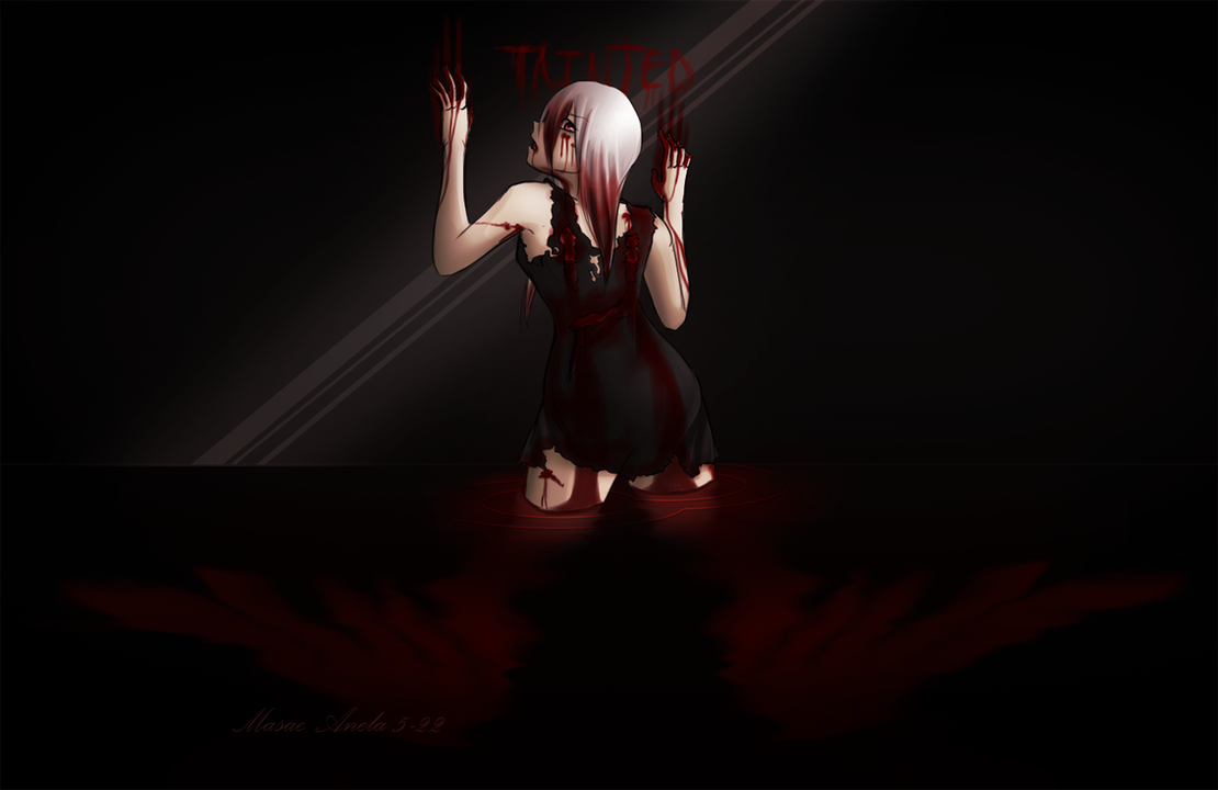 Tainted by Masae