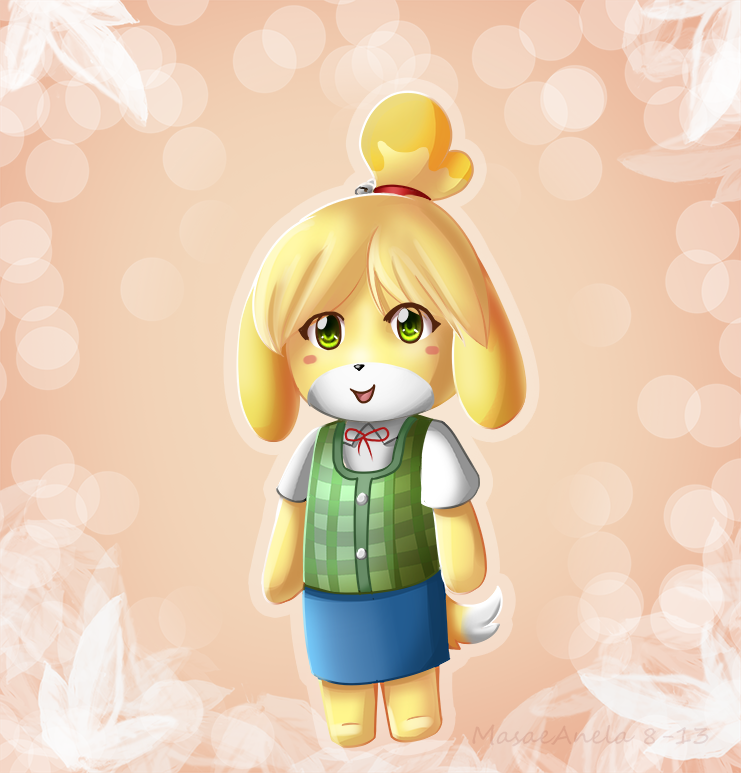Isabelle by Masae