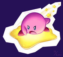 Kirby - Commission