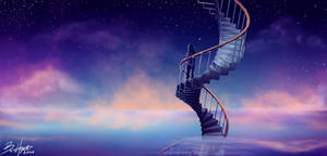 The Staircase we call Life