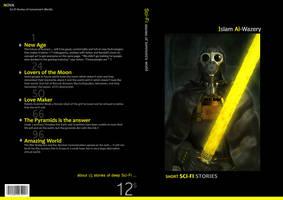 Sci-Fi Cover by Al-Wazery