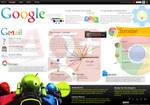 Google Event Poster