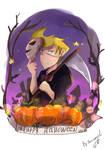Remy Halloween
