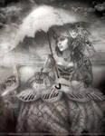 Maerry Anne Aette. by UnseelieAllure