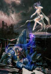 Warhammer: The Fallen.