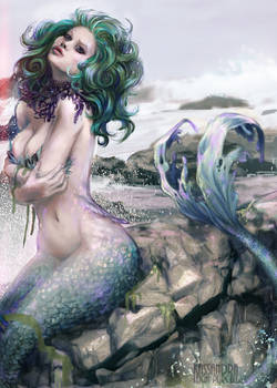 Mermaid.