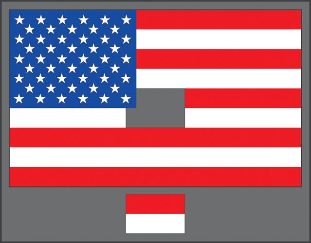 BIG_FLAG by artgazme