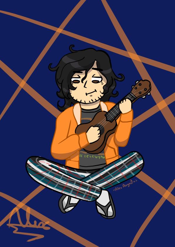 Augustusalex's Profile Picture