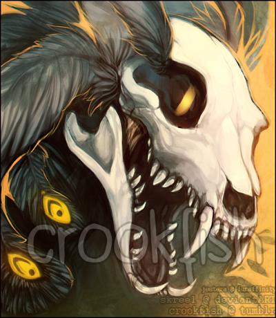 Skreel's Profile Picture