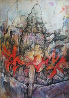 Temple of dreams by PeterZigga
