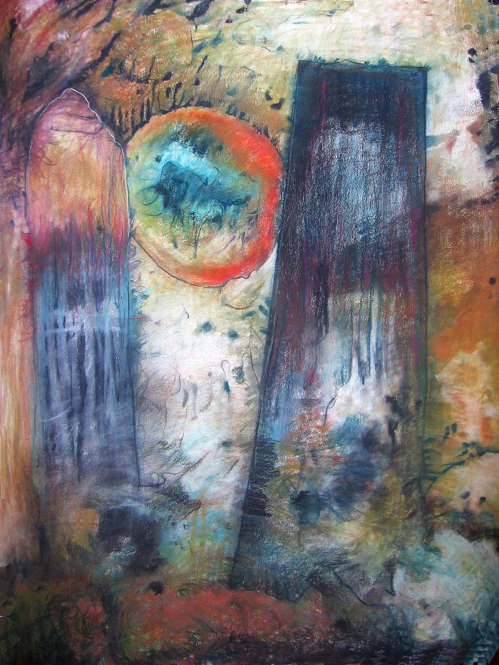 Monoliths by PeterZigga