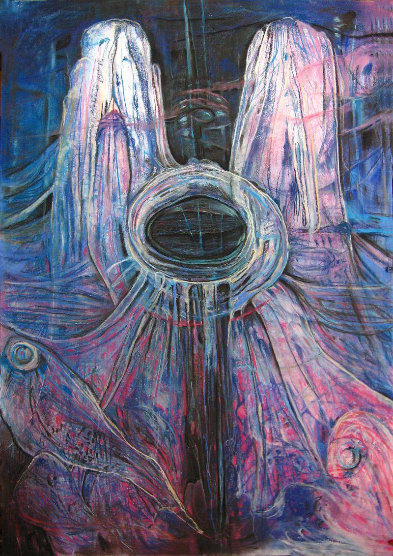 Threads of Glass by PeterZigga