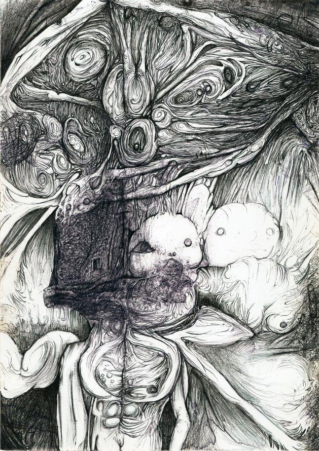 Variations of the Mind by PeterZigga