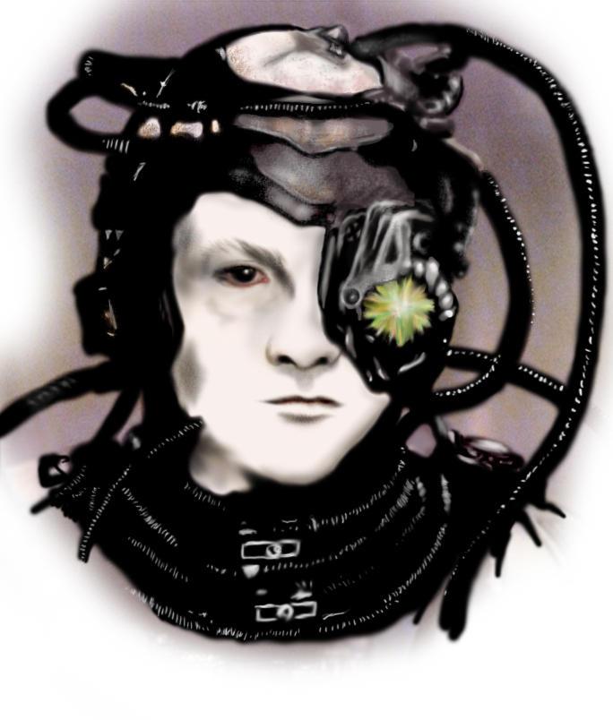 Borg by meiylen