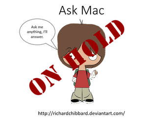 Ask Mac Poster (ON HOLD) by richardchibbard
