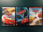 The Cars Trilogy