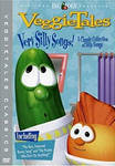 VeggieTales Very Silly Songs! Classics DVD Print