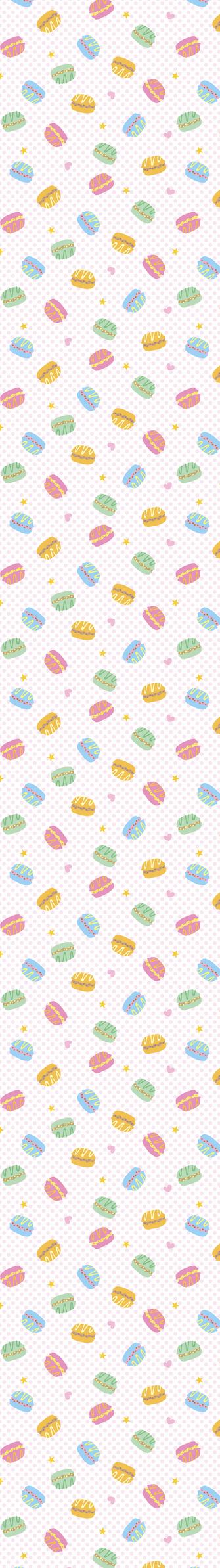 [Custom] Macarons by Yuiccia