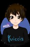 Yuiccia #2