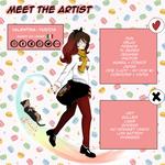 [Meet the Artist - 2019] Yuiccia