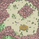 Desert Sabaku by Criesona