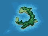 Worldmap b/w style by Criesona
