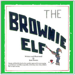 THE BROWNIE ELF by grimmsguild