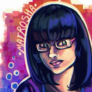 matrosha123's Profile Picture