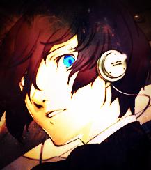 Minato Arisato Avatar 3 By VirgoUnce
