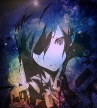 Minato Arisato Avatar 5 By VirgoUnce