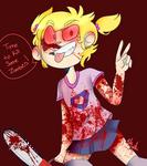 Crash Zoom - Kate (My version)