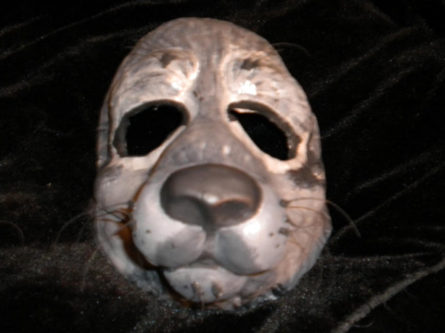 Wolf mask for sale 3 by vampire wolf girl on deviantart for Vampire fish for sale