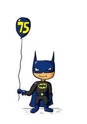Happy Birthday Batman