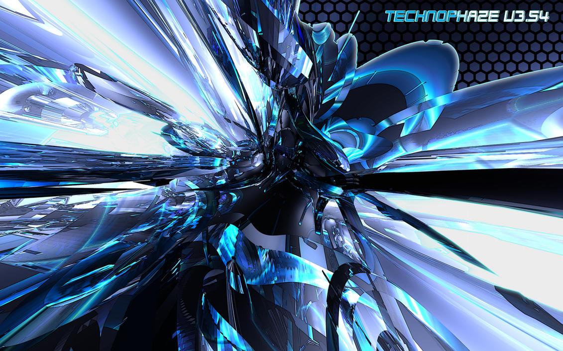 Technophaze V3.54 by coolbits1