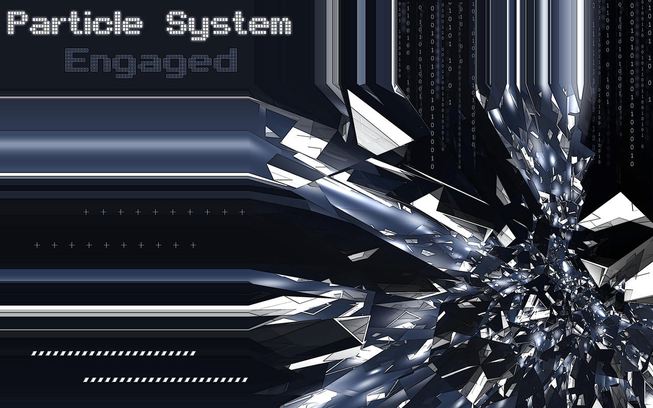 Particle_System-Engaged by coolbits1